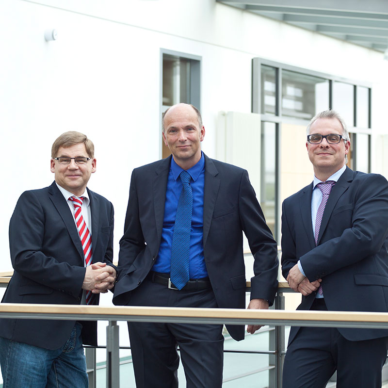 Burghardt Ernst Bagh - Partner