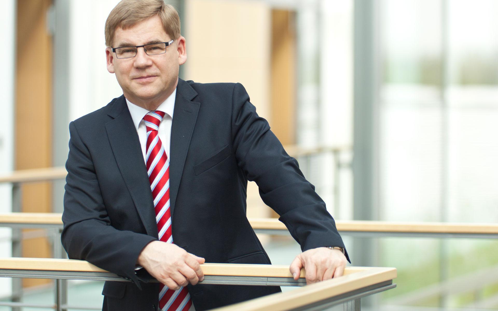 Rechtsanwalt Hans-Peter Burghardt
