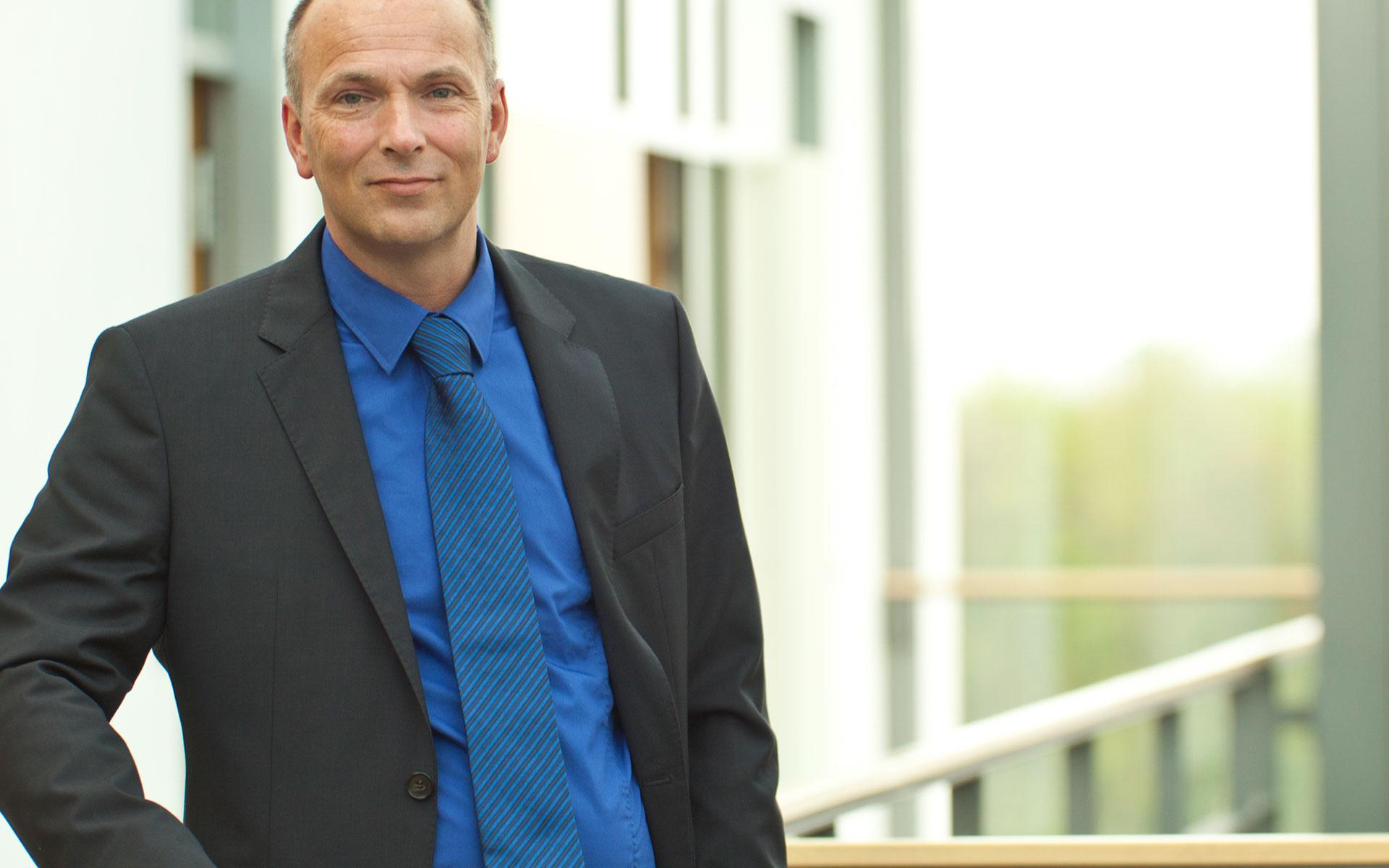 Rechtsanwalt Hans-Achim Ernst